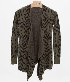 Volcom Movin On Cardigan Sweater a Buckle.com
