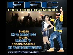 Fans From Chandigarh Song by KD & Anny Bee MP3