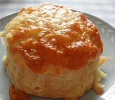 Cheese and Marmite Scone Recipe