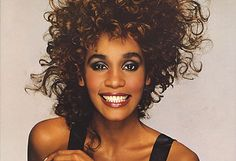What's Your Favorite Whitney Houston Song?