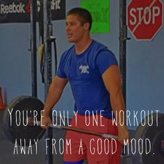 #crossfit #motivation #fitspiration