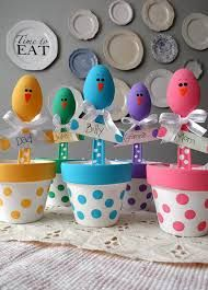 Image result for easter ideas for the home