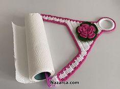 Napkin Rings, Knit Crochet, Knitting, Crafts, Decor, Coat Hanger, Vest Coat, Kitchens, Crochet Stitches