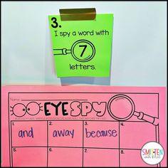 Editable Sight Words Games and Activities, Kindergarten, 1st Grade, 2nd