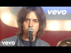 The Strokes - Last Nite @triseratops not sure if this was a flat song our one we just played. delete if its not