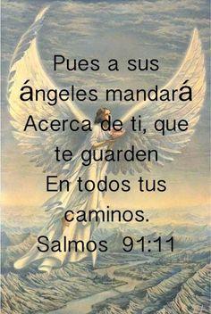 α JESUS NUESTRO SALVADOR Ω: La Providencia de Dios ha dado a los Angeles la mi...