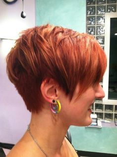 Like the color and cut