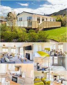 Own a holiday home in Devon with the stunning Prestige Buckland at our resort. With 2 bedrooms & a beautiful design, it's must see - Learn More Now! North Wales, The Prestige, Mansions, House Styles, Outdoor Decor, Beautiful, Design, Home Decor, Decoration Home