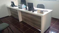 Mesa para escritório.
