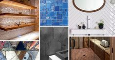How To Tile With Style #tiles #diy #realestate