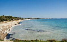 Las Salinas Beach - Ibiza