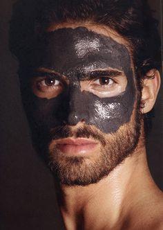 Хуан Бетанкур для Tom Ford Men Beauty (фото 4)