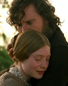 Final scene of 2011 Jane Eyre....I sob every time I watch it.