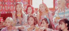 "femadols: """"girls' generation + group shots (insp) "" """