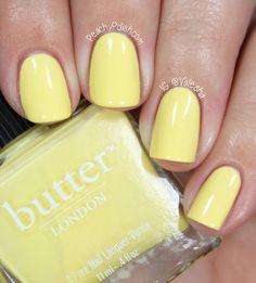 butter london - jasper