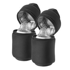 2 Pack Tommee Tippee Insulated Bottle Carriers: The stylish Closer to Nature insulated bottle carrier bags are the ideal solution for… Baby Bottle Bag, Baby Bottles, Tommee Tippee Bottles, Breastfeeding Accessories, Breastfeeding Tips, Unisex Baby Names, Thermal Bottle, Baby Changing Bags, Bottle Warmer