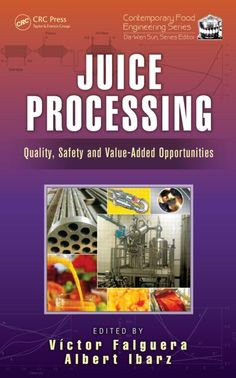 The ability to provide quality juices that contain proper vitamins and nutritional components strongly depends on the processes fruits undergo during the various stages of industrial manufacturing. New technologies have been developed to help ensure the production of quality juices without neglecting safety...