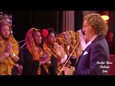 André Rieu - I Will Follow Him (Live In Maastricht)
