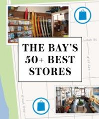 The Bay's 50 + Best Stores - Refinery 29