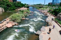 Things to Do in Denver - Confluence Park