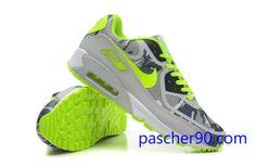 the best attitude 463a7 f193a Femme Nike Air Max 90 HYP PRM 0049 - Vendre Pas Cher Air Max Chaussures en  pascher90.com