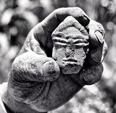 Figuras prehispanicas.
