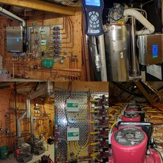 IBC SL45-260 high efficiency boiler project. #ibcboilers