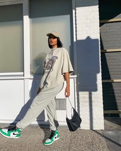 T Shirt Streetwear, Style Streetwear, Mood, Cute Casual Outfits, Everyday Outfits, Street Wear, Normcore, Stylists, Sporty