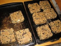 "How to make suet cakes  <."")"