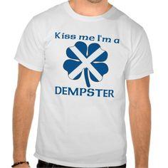 Dempster surname