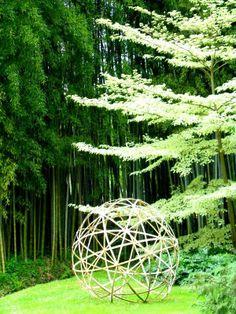 La bambouseraie d'Anduze, c'est si beau!!!