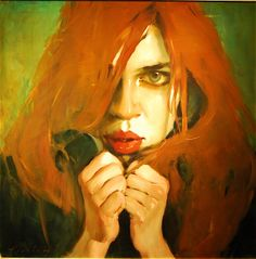 Aaron Berger in NYC: Malcolm T. Liepke