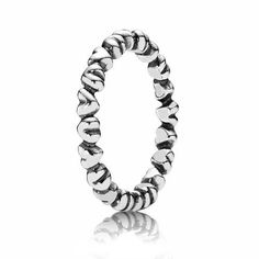 PANDORA Silver Valentines Ring Love Ring, Pandora Love Heart Ring, Pandora Hearts, Pandora Rings, Pandora Jewelry, Horseshoe Ring, Pandora Offers, John Greed Jewellery, Forever Love