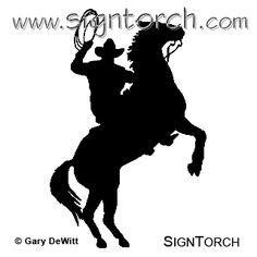 Image result for free stencil to print and cut out, horse and rider