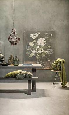 Chaque semaine je vous propose une sélection d'inspirations, d'ambiances qui ont attiré mon attention ...Style rustique chaleureux et naturel en AustralieNous