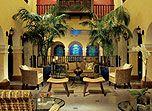 Historic Hotels Spring Promotion-The Claridge Hotel