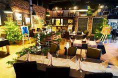 #Restauracja Warsztaty Smaku www.warsztatysmaku.com