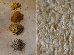 High Protein Recipes...   Tempeh Curry Recipe