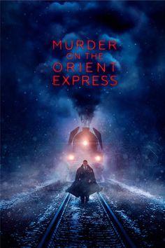 Watch->> Murder on the Orient Express 2017 Full - Movie Online