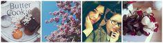 #beauty #beautyblog #beautyblogger #instagram #instapost #kyiv #uzhorod #sakura #dessert #clarins #lviv