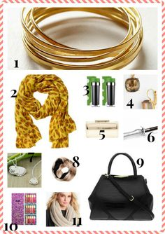 10 Great #Holiday #Gift Picks for Moms --> LOVE these from @Vera Kulikova Sweeney (Ladyandtheblog.com)