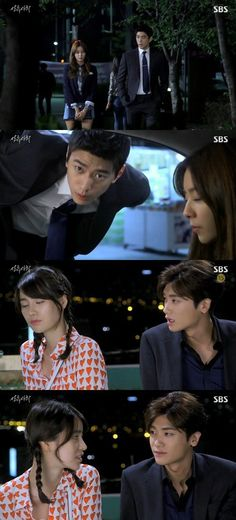 [Spoiler] 'High Society' Loveline on fast track: UEE and Seong Joon, Lim Ji-yeon and Hyung Sik @ HanCinema :: The Korean Movie and Drama Database