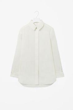 Lightweight scuba shirt