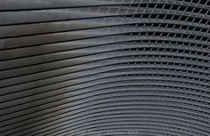 'Curves'  Guillemins train station, Liège - Belgium  #station #train #architecture #modern #contemporary #picture #photo #liege #Guillemins #Belgium #graphism