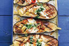 Zó mooi, ook geschikt voor een etentje. De oven doet het meeste werk! - Recept - Allerhande