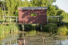 Sackville Waterfowl Park   Sackville Waterfowl Park - Sackville, NB - Canada   Flickr - Photo ...