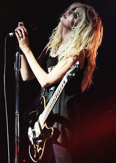 The Pretty Reckless : Going to Hell Tour