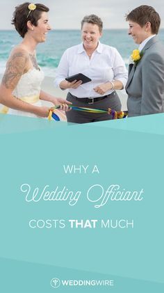 1000 Ideas About Wedding Officiant On Pinterest