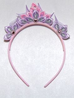 Hey, I found this really awesome Etsy listing at https://www.etsy.com/listing/204978431/hearband-hair-accessories-kanzashi