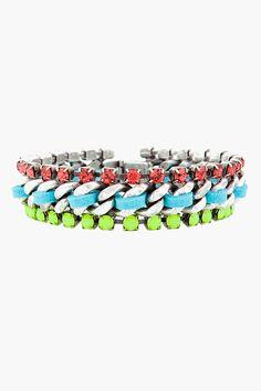 Turquoise Vika Bracelet ♛